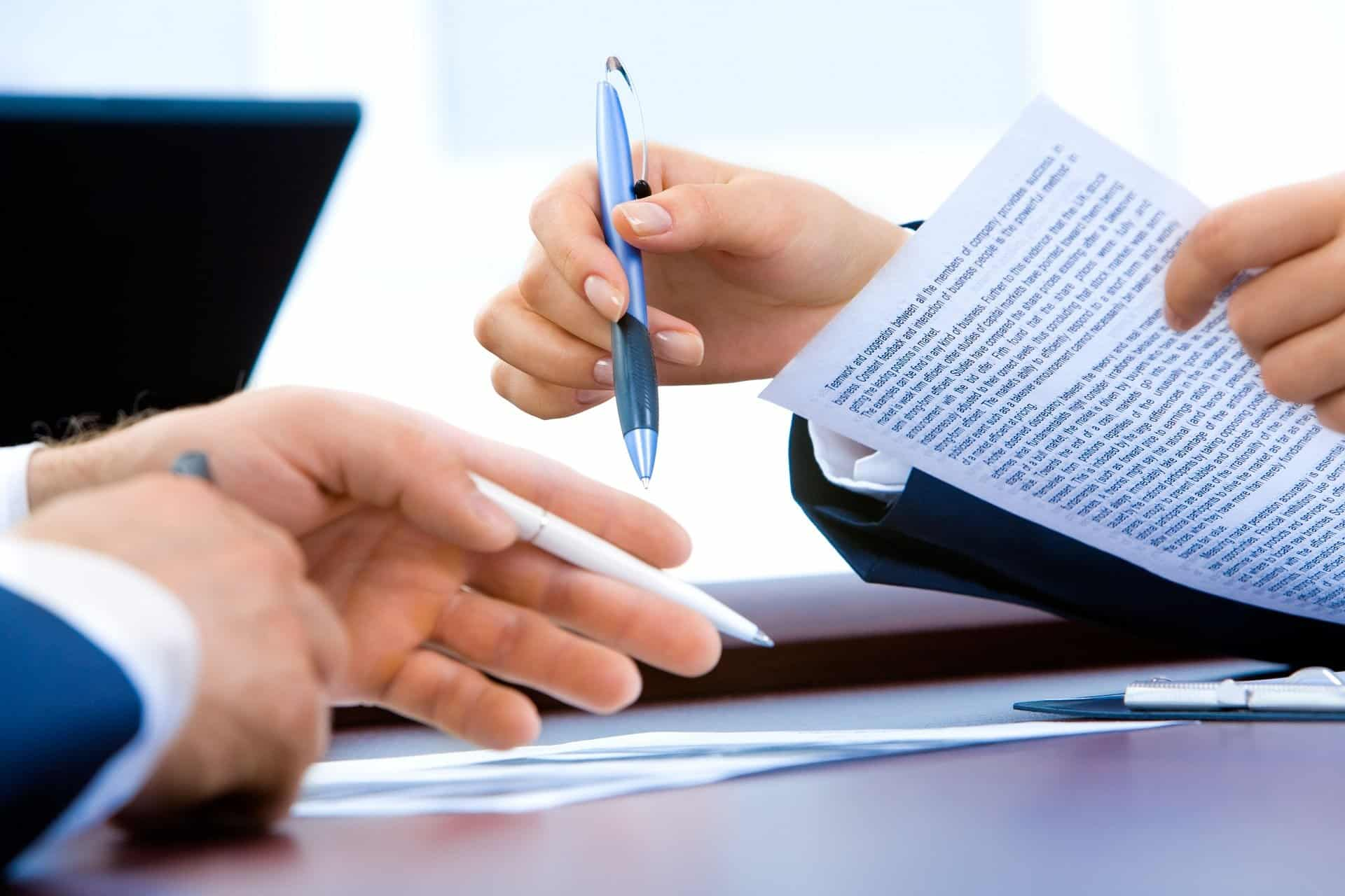 Loans for Legal Sector